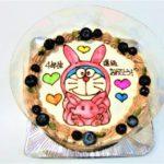 お祝いケーキ,デコケーキ,キャラクターケーキ,通販,ネット,小学生ケーキ,