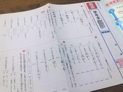 進研ゼミレビュー